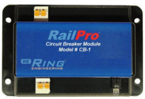 Ring Engineering CB-1 RailPro Circuit Breaker Module