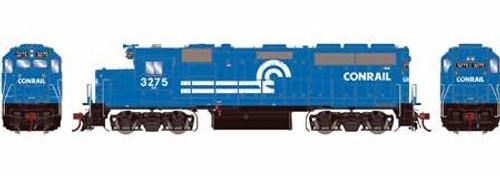 Athearn Genesis HO G64596 GP40-2, Conrail (ex-RDG) #3276