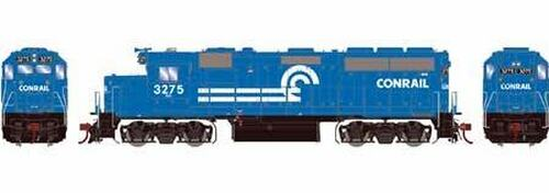 Athearn Genesis HO G64696 GP40-2, Conrail (ex-RDG) #3276 (DCC and Sound Equipped)
