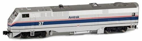 American Z Line Z 63501-2 GE P42 Genesis, Amtrak (Phase IV) #23