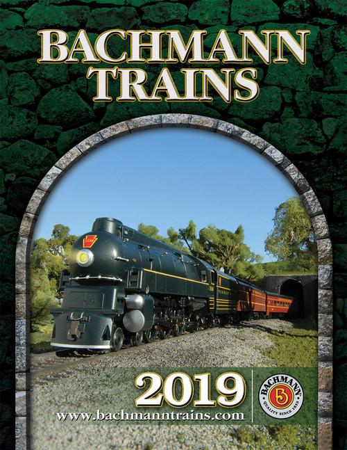 Bachmann Trains 2019 Catalog