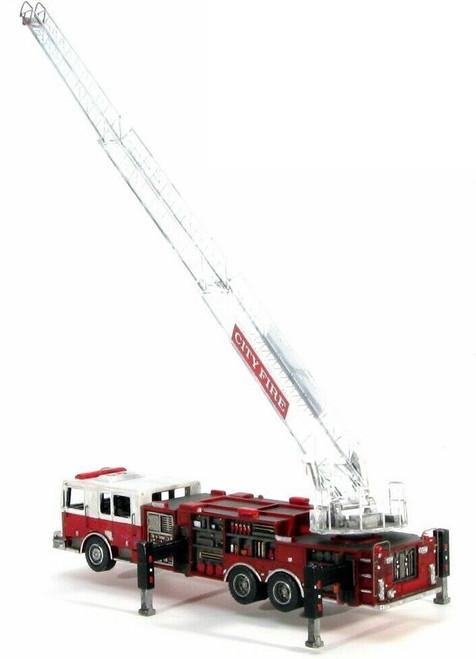 Showcase Miniatures N 136 Aerial Ladder Truck Kit