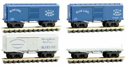 Parts & Accessories Model Railway Scenicparts O Gauge Crates Goods Wagon Loads Tea Chests Buy Now