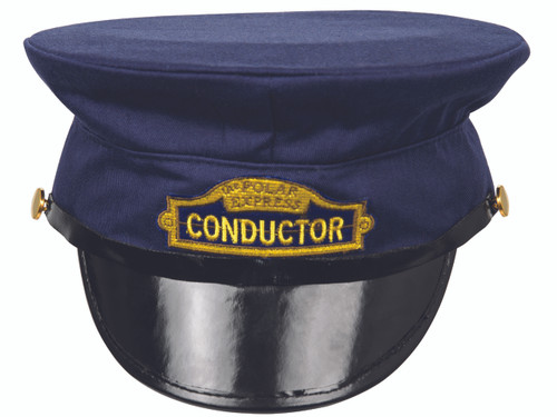 Lionel 1802050 The Polar Express Conductor Hat