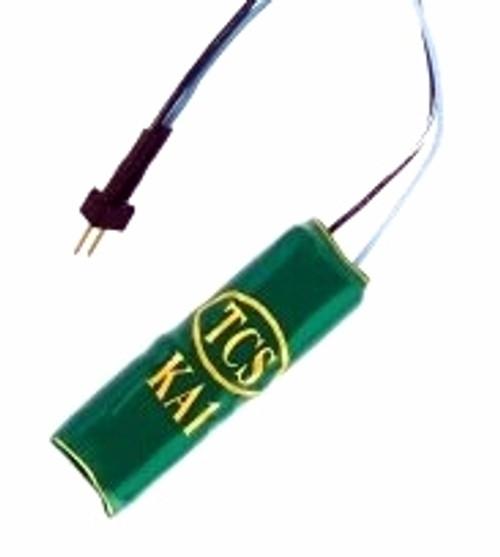 Train Control Systems HO/N 1455 KA1-C Keep Alive Device