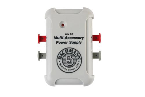 Bachmann 44219 16V DC Multi-Accessory Power Supply