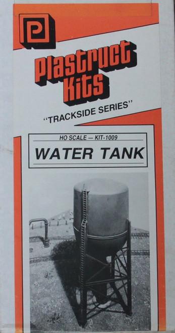 Plastruct HO 1009 Steel Water Tank Kit