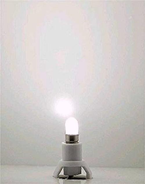 Faller 180661 LED Building Interior Light with Base, White