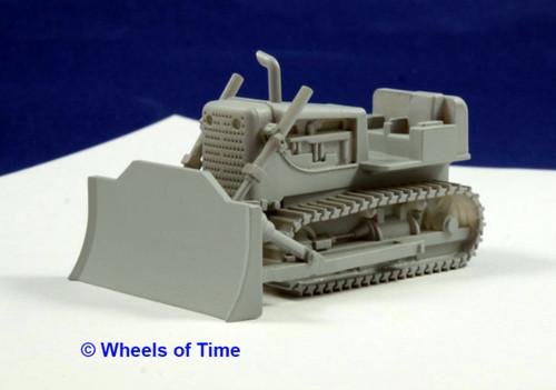 Wheels of Time HO 30902 Allis Chalmers HD-21 Dozer Kit