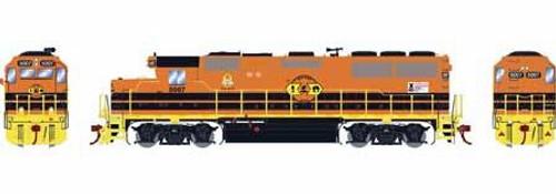 Athearn Genesis HO G65700 GP50 Phase 1, Indiana and Ohio #5007