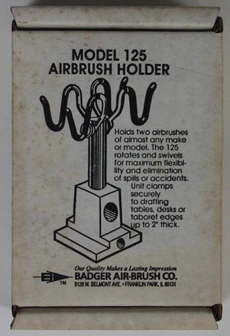 Badger 260-1 Hobby Abrasive Gun Set - ModelTrainStuff