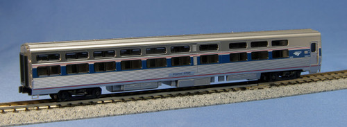 Kato N 1560952 Viewliner I Sleeper, Amtrak (Phase VI) #62049