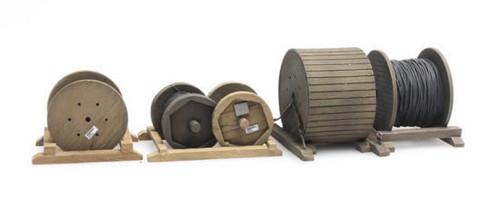Artitec HO 487.801.71 Cable Rolls (4)