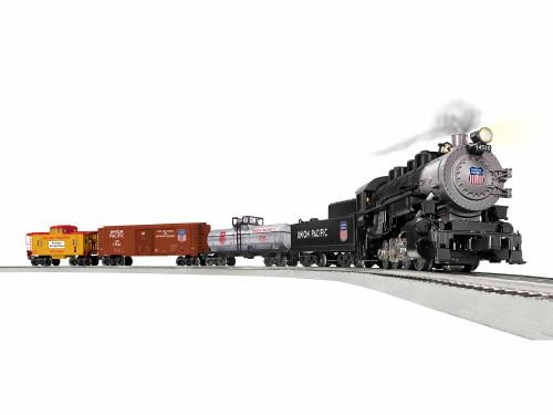 Union Pacific Flyer LionChief Lionel Train Set