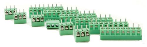 Circuitron 800-6306 Smail Terminal Block (6)