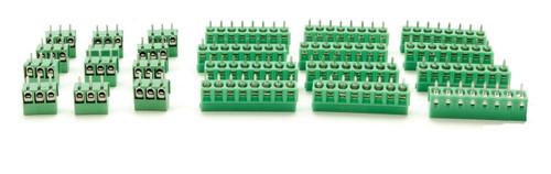 Circuitron 800-6312 Smail Terminal Block (12)