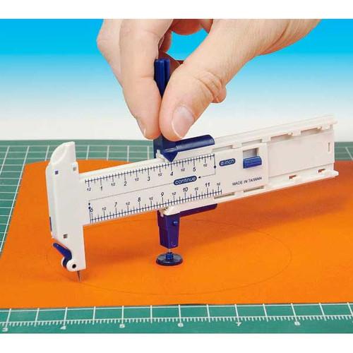 Micro-Mark 84464 Circle Cutter