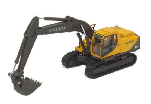 Cararama HO 810-004 Volvo EC210 Track Excavator