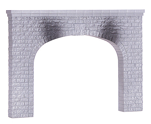 MTH O 40-9015 Double Tunnel Portal