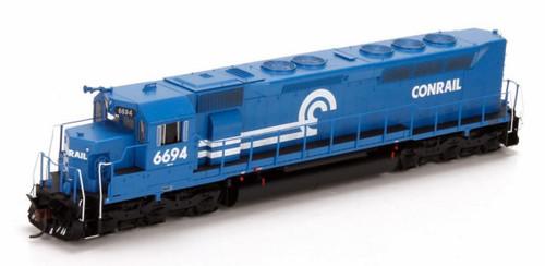 Athearn Genesis HO G63613 SDP45, Conrail #6694