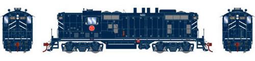 Athearn Genesis HO G64090 GP7, Missouri Pacific #1600
