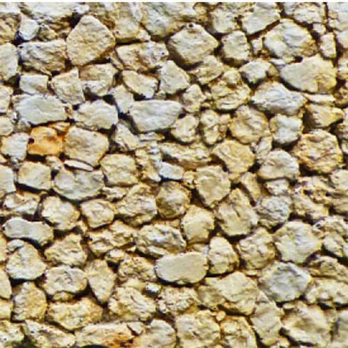 Chooch HO/O 8540 Dry Stack Blasted Rock Wall
