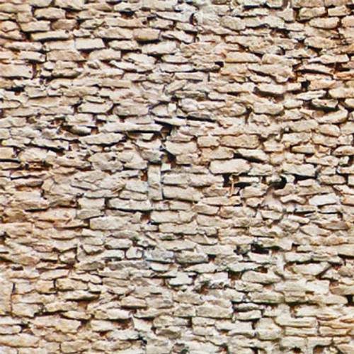 Chooch 8544 Dry Stack Fieldstone Rock Wall