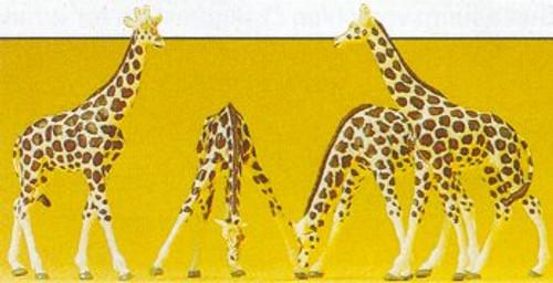 Preiser N 79715 Giraffes (3)