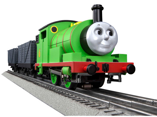 Percy from Thomas and Friends