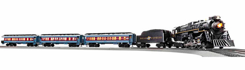 Lionel O 1923030 The Polar Express 15th Anniversary LionChief Set with Bluetooth
