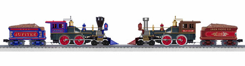 Lionel O 1923080 Promontory Summit 150th Anniversary Commemorative Set with Bluetooth