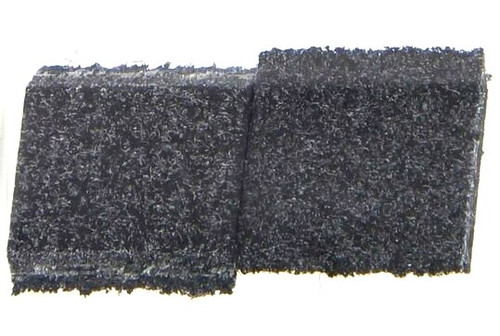 Bachmann 16999 Replacement Track Cleaner Pad, Fits Track Cleaning 50' Plug Door Box Car 160-16366 Series