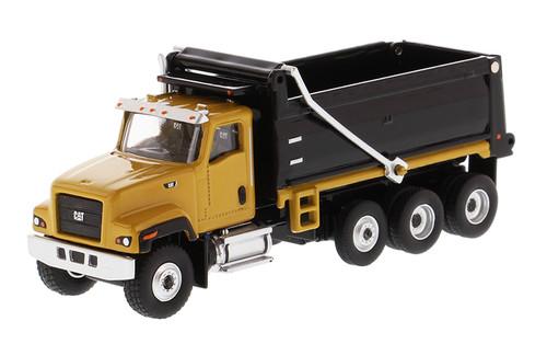 Diecast Masters HO 85514 Cat CT681 Dump Truck