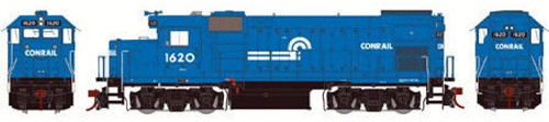Athearn Genesis HO G16740 GP15-1, Conrail #1620 (DCC and Sound Equipped)