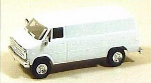 Trident Miniatures HO 900461 Chevrolet Cargo Van