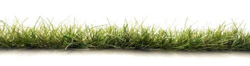 Woodland Scenics FS781 Peel 'n' Place Tufts, Medium Green Edging Strips (4)