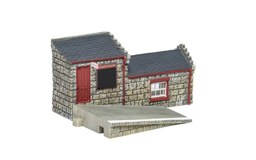 Hornby HO R7231 Harry Potter Hogsmeade Station General Office