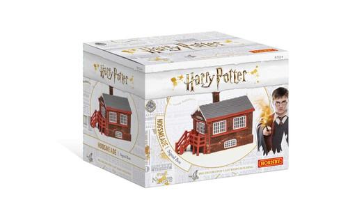 Hornby HO R7234 Harry Potter Hogsmeade Station Signal Box