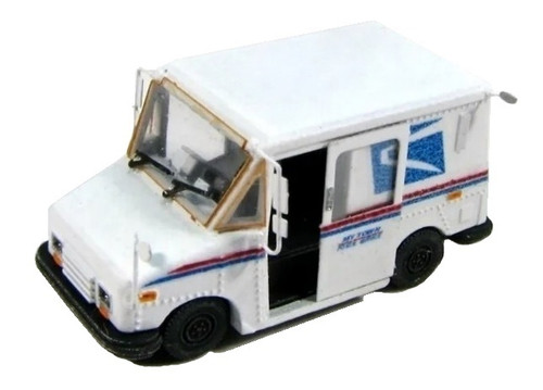 Showcase Miniatures N 138 Grumman LLV Delivery Truck Kit