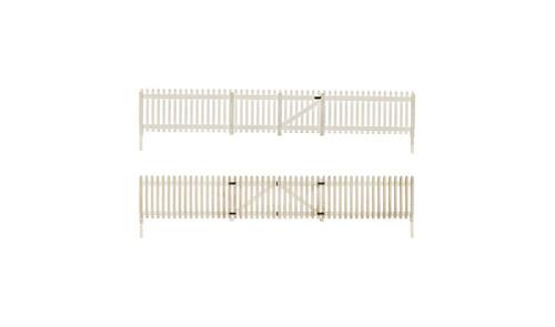 Woodland Scenics O A3004 Picket Fence