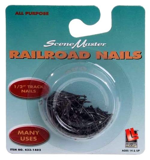 Life-Like 433-1402 Railroad Nails (20g)