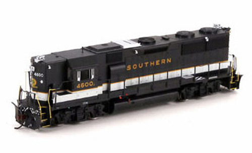Athearn Genesis HO G64638 GP39X, Southern #4601 (DCC and Sound Equipped)