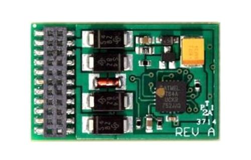 Soundtraxx 852005 (MC1H104P21) 4-Function DCC Motor Decoder