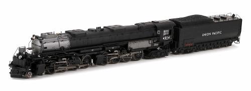 Athearn Genesis HO G40140 4-8-8-4 Big Boy, Union Pacific (Promontory) #4014