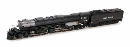 Athearn Genesis HO G88406 4-8-8-4 Big Boy, Union Pacific (Excursion) #4014 (DCC and Sound Equipped)