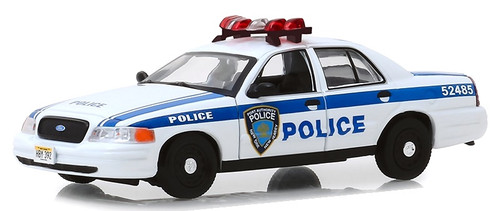 Greenlight Collectibles O 86569 2003 Ford Crown Victoria, Port Authority Police of New York and New Jersey