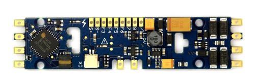 Soundtraxx 885815 (TSU8F-PNP) Alco 8-Function Tsunami2 Plug and Play Sound Decoder