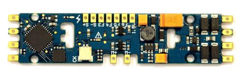 Soundtraxx 885824 (TSU8F-PNP) EMD-2 8-Function Tsunami2 Plug and Play Sound Decoder