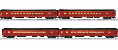 Lionel Train Set Norfolk Southern