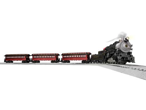 Lionel O 2023010 LionChief Strasburg Railroad Set with Bluetooth